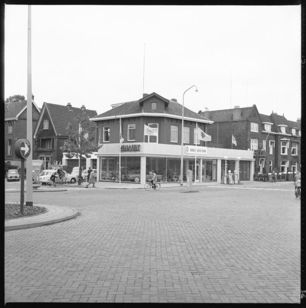 Terborchstraat-1962